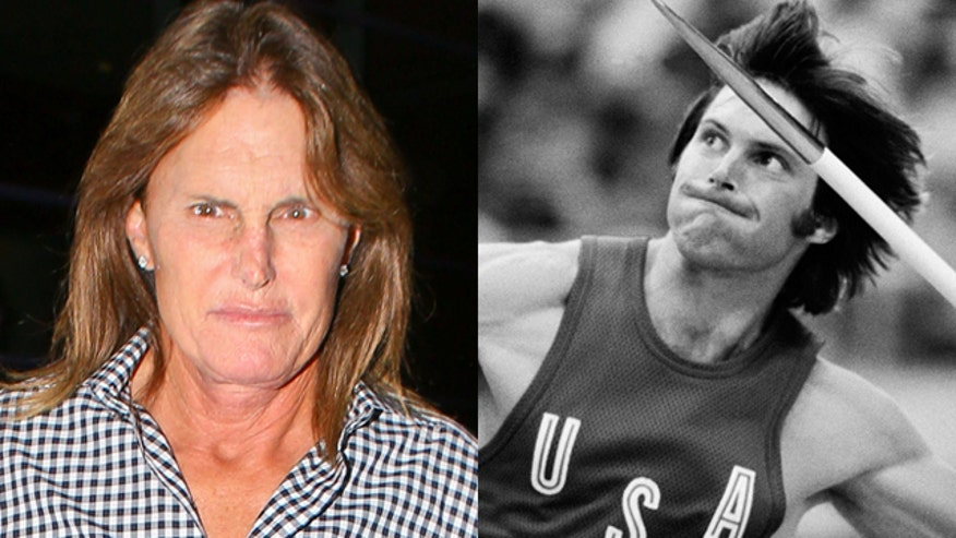 Four4Four: Bruce Jenner's family reportedly rallies around him and his decision