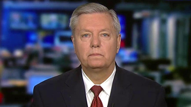 Graham: Obama about to make a big mistake in the Mideast