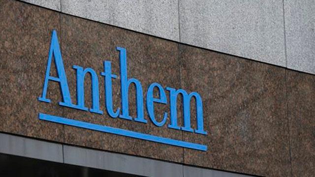 Anthem insurance suffers massive data breach