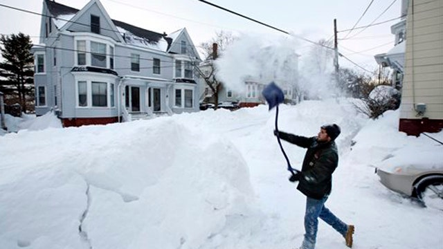 Your Buzz: What about our blizzards, huh?