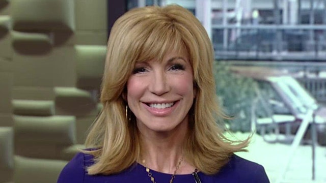 Leeza Gibbons talks 'Celebrity Apprentice'