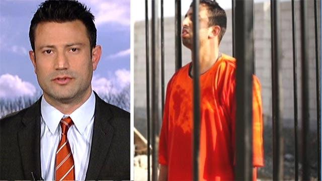 Expert: Horrific murder of hostage wasn't a miscalculation