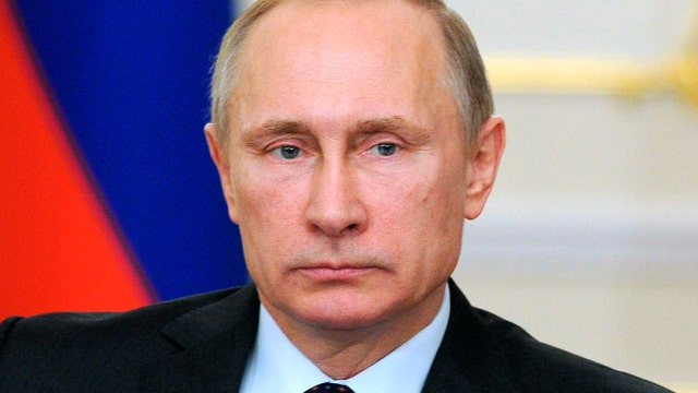 Satter: US needs to raise price of Russian aggression