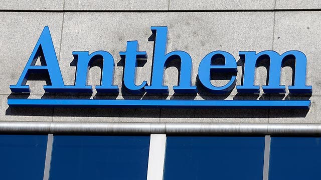 Massive cyber breach at Anthem health insurance