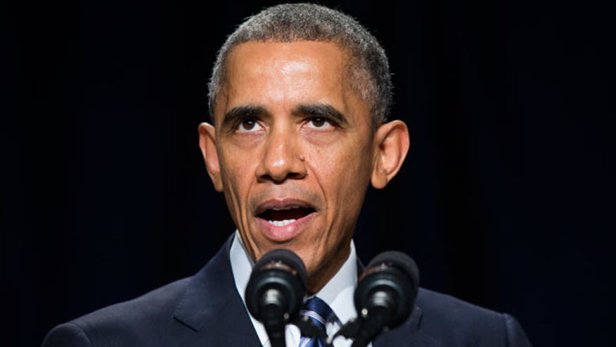 Obama: 'People committed terrible deeds in name of Christ'