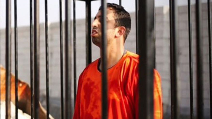 Bernie Goldberg analyzes the media's coverage of the Jordanian pilot being burned to death by ISIS