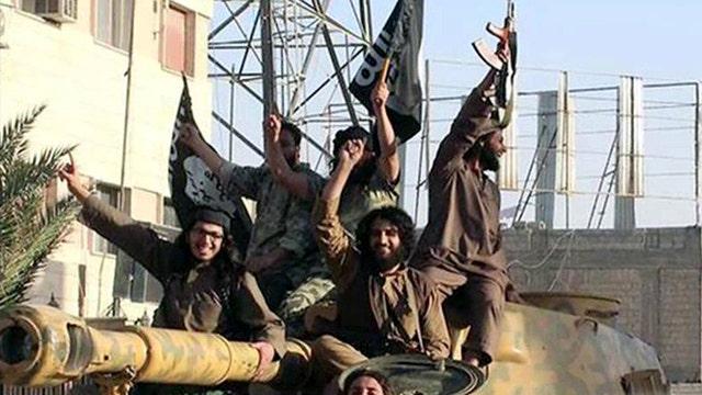 Officials: ISIS expanding 'international footprint'