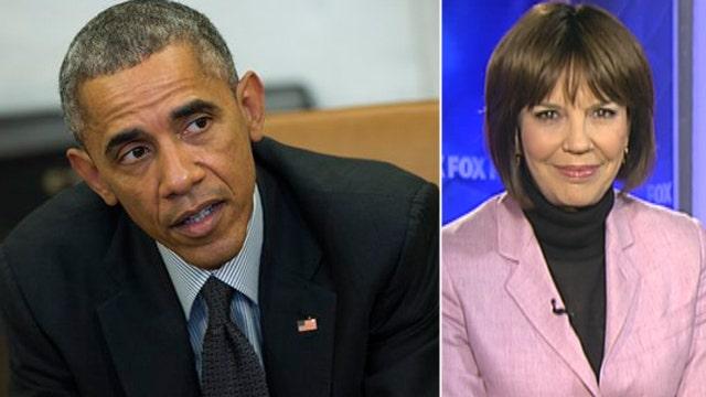 Bias Bash: Obama avoids press on ISIS strategy