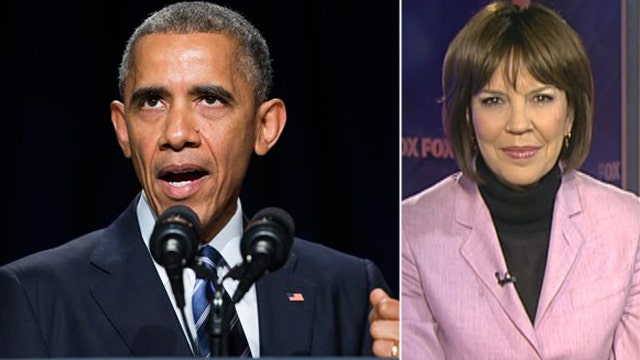 Judy Miller: Obama failing to support Jordan in ISIS fight