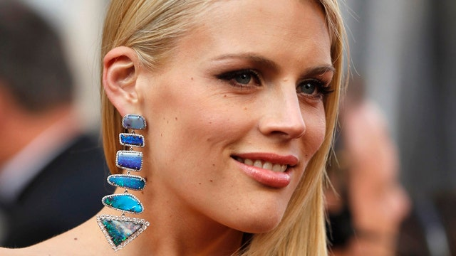 Busy Phillips: Seth Rogen gave me pot on 'Freaks and Geeks'
