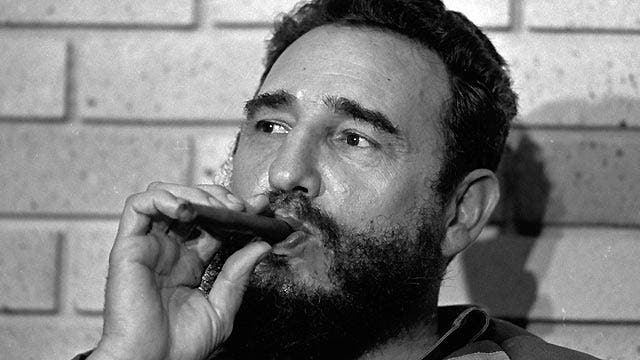 Fate of US property stolen by Cuba in 1959 revolution