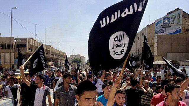 White House aides 'deeply concerned' by ISIS claims