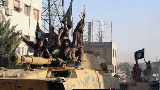 Analyst: US needs to publicize success against ISIS