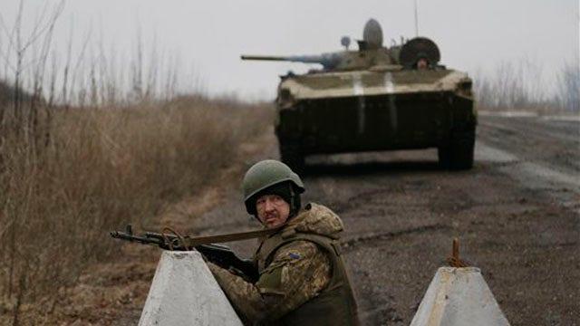 Pro-Russian rebels allow aid corridor to open in Ukraine