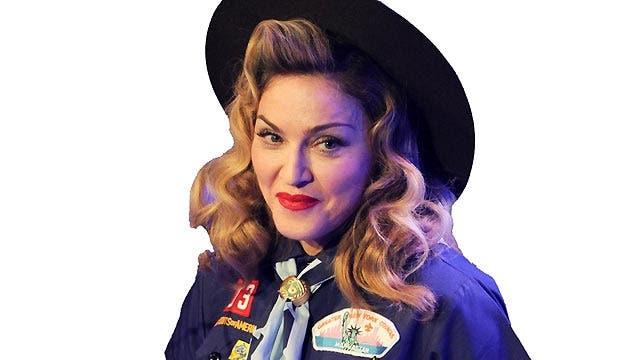Hollywood Nation: Madonna makes Snapchat history