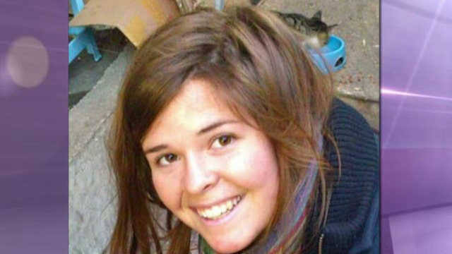 Kayla Mueller identified by ISIS in bombing death claim