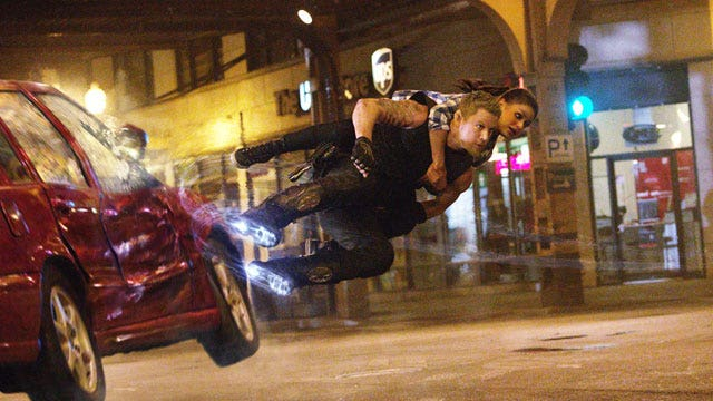 Tomatometer: How 'rotten' is 'Jupiter Ascending'?