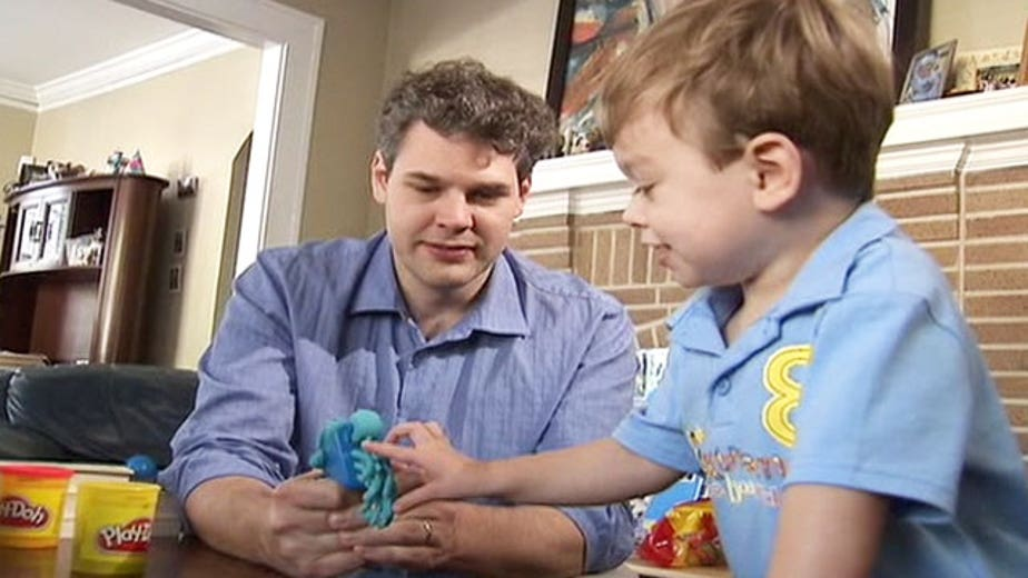 Experts saying teaching kids about money starts at the age of four