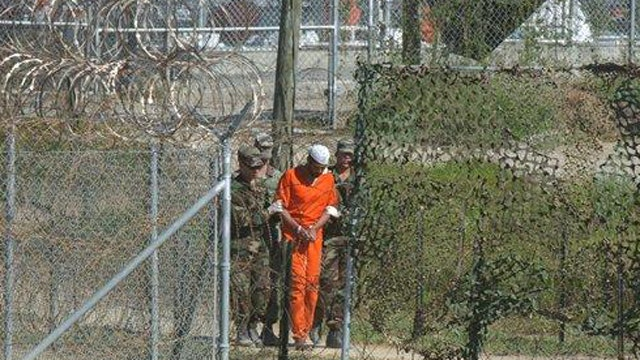 Time to hit the brakes on closing Guantanamo?