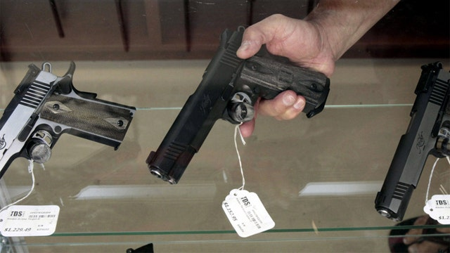 Is it safe to allow guns on school campuses?