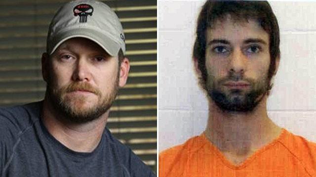 Defense expected to blame PTSD in Chris Kyle murder trial