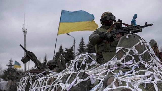 World leaders to hold Ukraine peace summit in Belarus