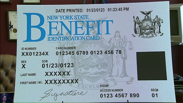 Should photo ID be required for food stamps?