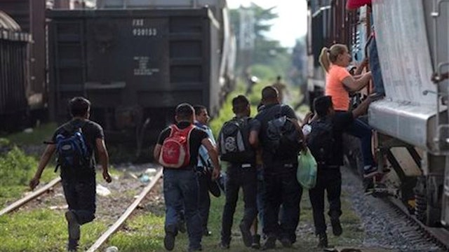 Report unearths 'shadow' immigration system