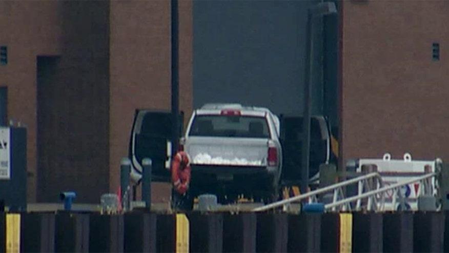 Investigators believe there is no terror link