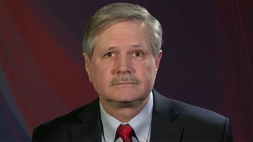 Sen. John Hoeven explains