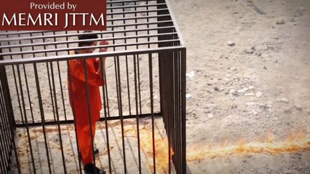 Gruesome ISIS videos