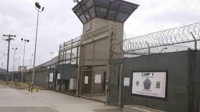 9/11 terror suspects to appear in court in Gitmo