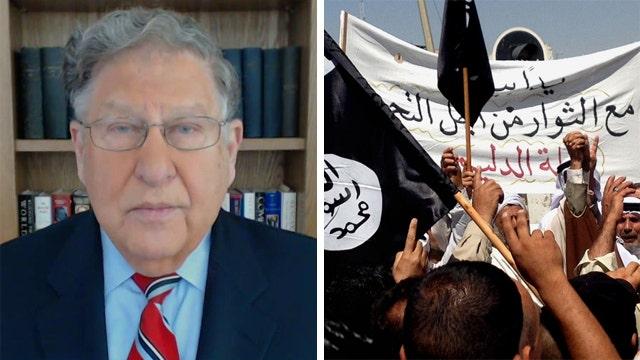 Sununu on ISIS: White House 'demoralizing' US military
