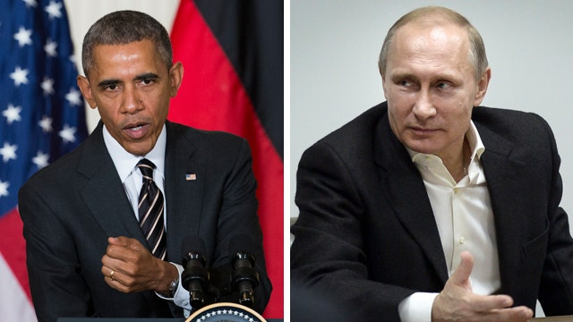 Is US inching closer to a wider conflict with Russia?
