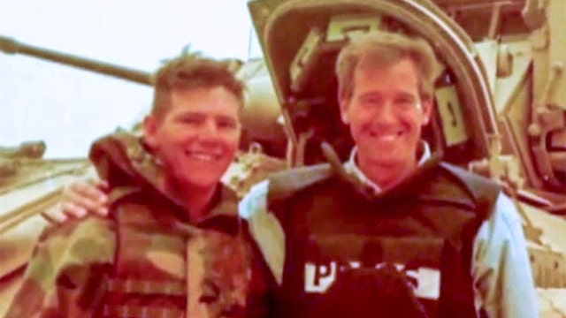 New reports of conflicting stories from Brian Williams' past