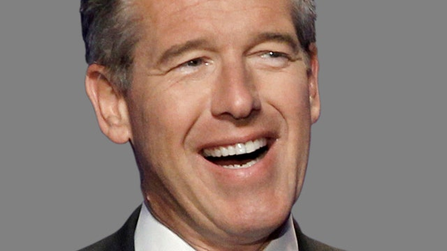 After the Buzz: Brian Williams, celebrity