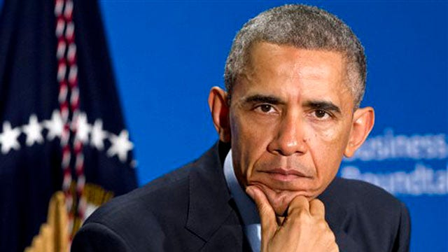 Critics call for more leadership from Obama in ISIS fight