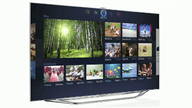 Samsung reveals their Smart TVs may be listening to you