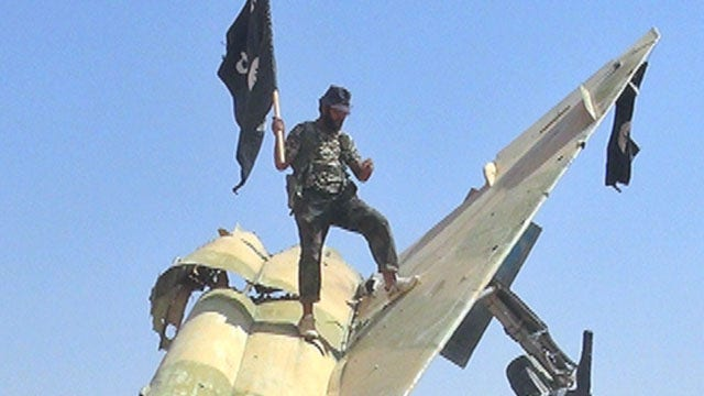 Will Arab countries step up fight against ISIS?