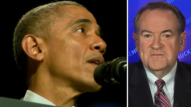 Was president's controversial comparison out of line?
