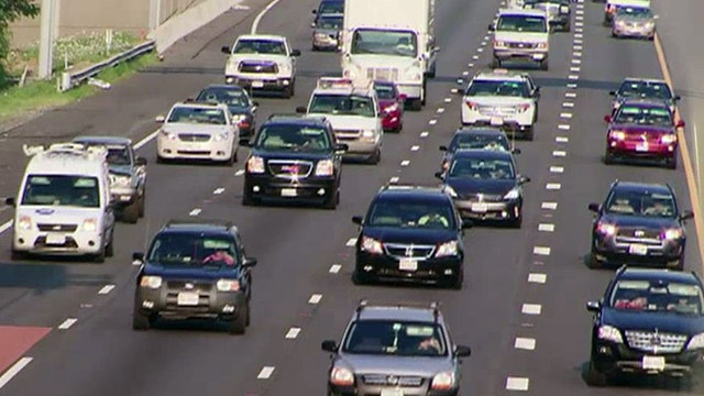 Report: New cars vulnerable to wireless hacking