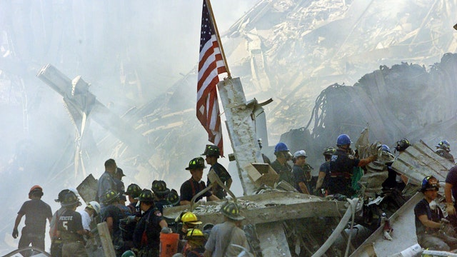 Why do 28 pages of official 9/11 report remain classified?