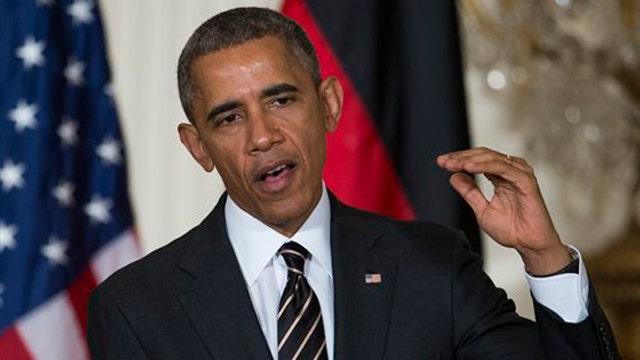 Ben Carson on Obama's remarks at National Prayer Breakfast