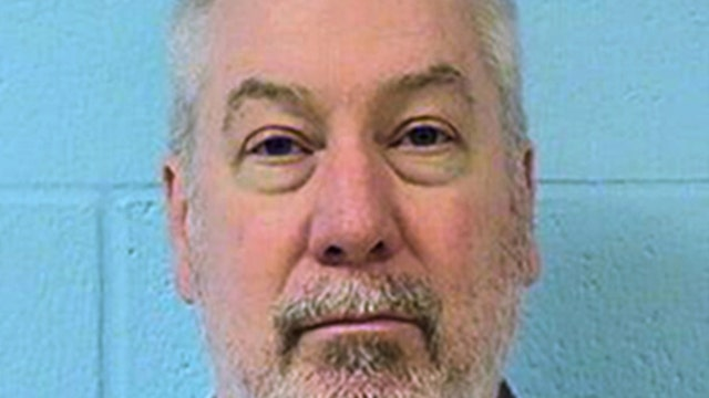 Drew Peterson accused of murder-for-hire behind bars
