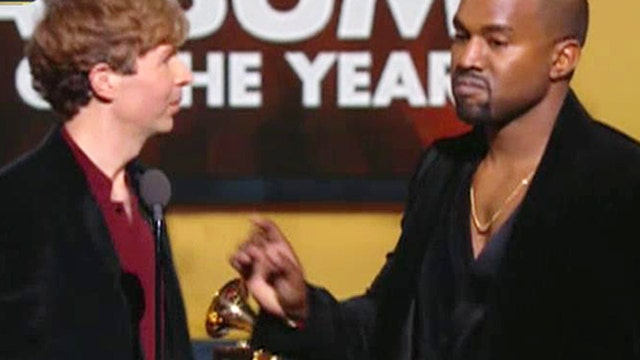 Greta: Is anyone ruder than Kanye West?