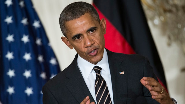 Obama: Germany is one of our strongest allies