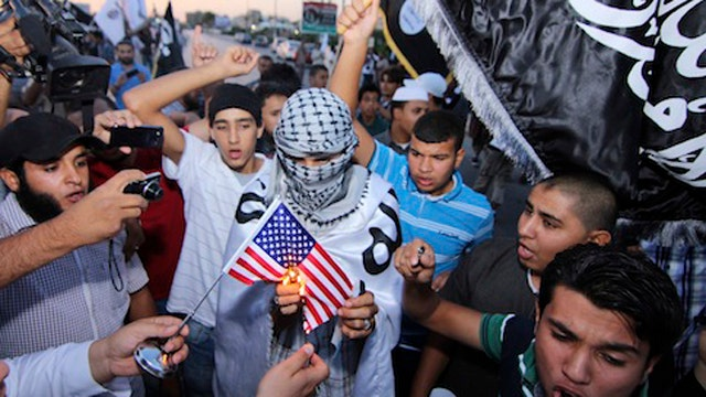 How can we weed out terror supporters in US?