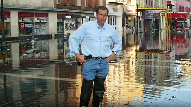 Should Brian Williams return to the NBC anchor desk?