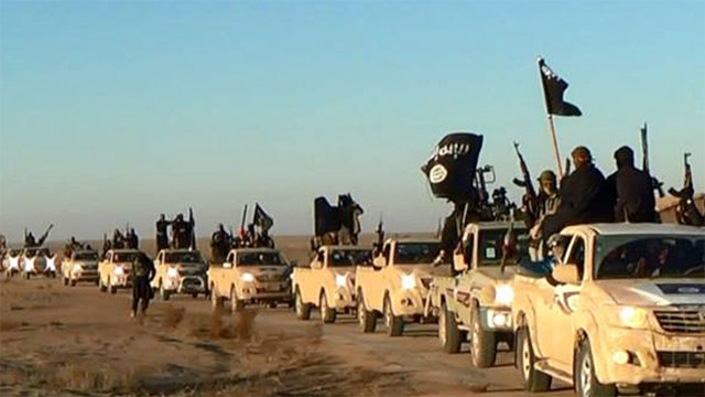 Should US impose travel ban near ISIS-controlled areas?