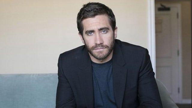 Bring Jake Gyllenhaal home